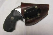 Right Hand IWB Concealment Holster for S&W  2 Inch J Frame Revolver