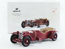 SPARK - 1/18 - ALFA-ROMEO 8C - WINNER LE MANS 1931 - 18LM31