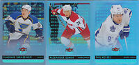14-15 Fleer Ultra Alexander Semin /99 Platinum Medallion 2014