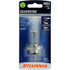 Headlight Bulb-SilverStar Blister Pack Sylvania 9003ST.BP