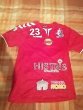 Match Worn Jersey Handball Club RK Porec Croatia