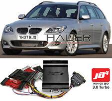 JB4 Burger Tuning BMS N54 BMW 535i 2008-10 E60 E61 535xi