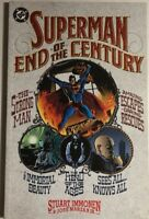 SUPERMAN End of the Century (2009) DC Comics GN FINE 1st