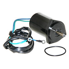 Trim Motor 2 Wire 3 Bolt Yamaha 4 Stroke 01-04 50-60 HP 2 Stroke 01-09 40-50HP
