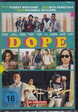 Dope - Pharrell Williams Musikfilm DVD/NEU/OVP