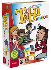 Hasbro 14334100 Tabu Junior