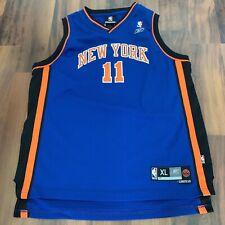 De Colección Reebok Jamal Crawford New York Knicks Swingman Jersey jóvenes Xl (Hombres Pequeño)