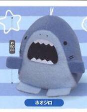 NEW Fans Hammerhead Shark with Glasses Plush 12cm SS9309 US Seller