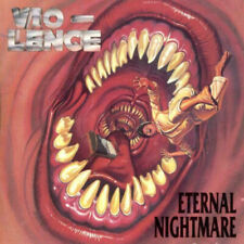 Vio-Lence ‎– Eternal Nightmare  - CD