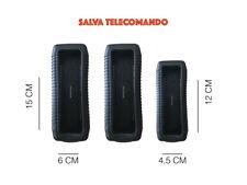 3 Gusci Salva-telecomando Universale Copertura Antiscivolo Protettiva Lavabile
