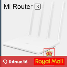 Xiaomi Mi WiFi Router 3 128MB 1167Mbps 2.4/5GHz Dual WiFi Extender 4 Antennas UK