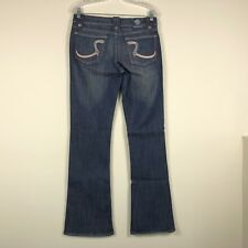 "Rock Republic Jeans Size 28 By 34 Inseam Rise 9"" NWT MSRP 238$"