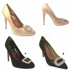 Unbranded Party Slim Heels for Women