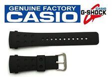 CASIO G-Shock G-8000 Original Black Rubber Watch BAND Strap