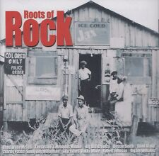 [NEW] CD: ROOTS OF ROCK: VARIOUS ARTISTS