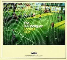 DJ Rodriguez - Football Club       *** BRAND NEW CD ***