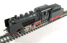 Märklin 3003 Dampflokomotive BR 24 originalverpackt + geprüft