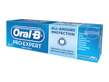 Oral B 3D Blanc Luxe 75ml Dentifrice Bleu