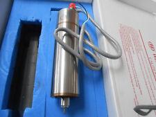 M214 43 Rebuilt Westwind Air Bearing Spindle