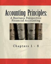 Accounting Principles: A Business Perspective, Financial Accounting (Chapters 1