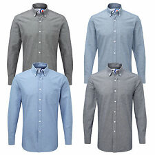 Wilson Regular Fit Button Cuff Formal Shirts for Men