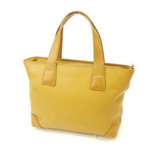 Furla Tote bag Brown Woman Authentic Used E662
