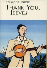 Thank You, Jeeves A Jeeves and Bertie Novel