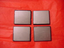 4 x 256MB Memory compact flash CF card Roland Fantom X X6 X7 X8 XR Xa & Other
