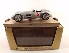 Brumm R72  Mercedes W 196 #8 1954 1/43 neuf boite/boxed