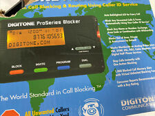 Digitone ProSeries Call Blocker - Millions of Pre-Blocked Numbers