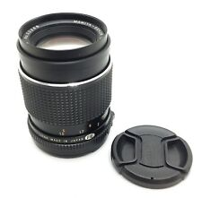 【N MINT】 Mamiya Sekor C 150mm F/4 MF Lens For M645 Super Pro TL from JAPAN #73