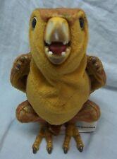 "Fisher-Price Kota & Pals INTERACTIVE BABY PTERODACTYL 7"" Plush Stuffed Animal"