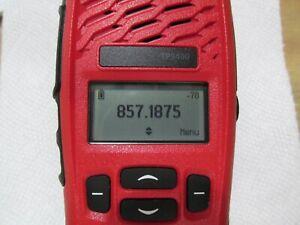Tait TP9400 P25 Portable Radio