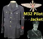 M30 RKKA Pilot jacket 1930th Red Army SOVIET UNION  RARE pre WW2