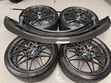 BMW E90 E92 E93 M3 GTS GTS4 Style Carbon Fiber Pre Preg Front Lip Spoiler