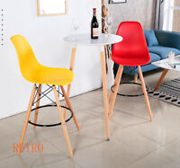 Bar stool Retro Eiffel style Kitchen-Pub-Barstool (001)