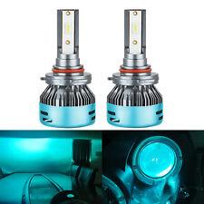 2x HB3 9005 9145 H10 LED Headlight Bulbs Conversion Kit Fog Light CSP 3570 6000K