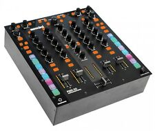 Gemini - PMX-20 - 4-Channel Battle-Ready Performance Hybrid Digital Mixer