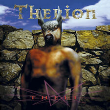 Therion ‎– Theli CD JEWEL CASE NEW