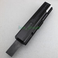 12Cell Battery For Toshiba A300 A305 A300D L300 L300D PA3534U-1BAS Notebook