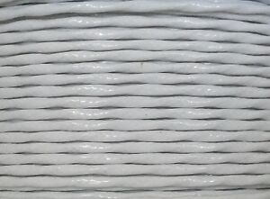 22G - AWG 2core double shielded tefzel conductor wire x 5 meters