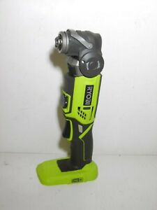 Ryobi R18MT One+ 18V 6 Speed Cordless  Multi Tool Bare Unit Fully Working