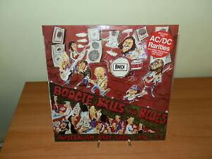 BOOGIE, BALLS AND BLUES: AUSTRALIAN HARD ROCK 1970-77 LP VINILE USATO SICURO