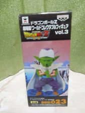 NEW Dragon Ball Z Battle of Gods WCF Collectable Figure Vol.3 023 Piccolo