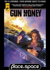 (WK50) GUN HONEY #4A - PREORDER DEC 15TH