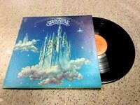 VINYL ALBUM RECORD,STARCASTLE-SELF TITLED,1976,PE-33914,LADY OF THE LAKE