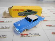 DKY54024Y by DINKY TOYS STUDEBAKER COMMANDER 1/43