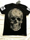 Philipp Plein Herren T Shirt 2XL NEU mit Etikett