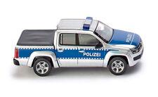 Wiking 031106 Polizei - VW Amarok 1:87 (H0)
