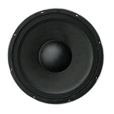 "Soundlab L041C 12"" Bass Chassis Speaker 8 Ohm 350 Watt"
